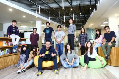 Best Tech Companies to Work for in Singapore