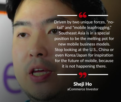 E-Commerce Thought Leaders in Southeast Asia