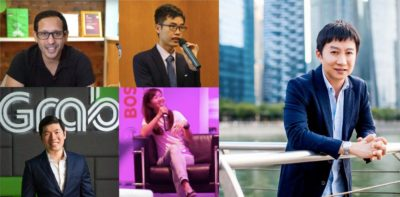Ride-Hailing Thought Leaders