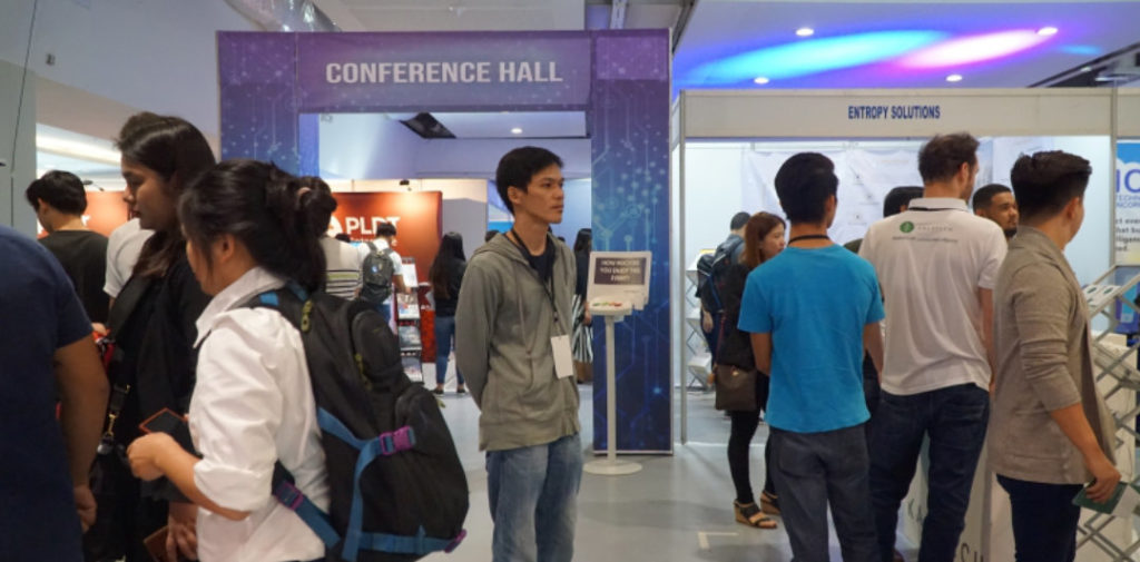 Internet of Things Summit Philippines